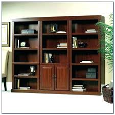 bookcases antique glass door bookcase with medium size of vintage looking bookcases doors library