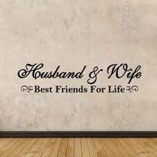 Husband And Wife Best Friends For Life Design Crafters Adorable Best Husband And Wife