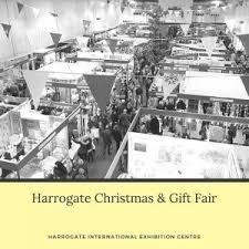 be part of the successful harrogate and gift fair