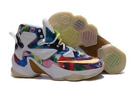 lebron james shoes 12 for kids. wholesale cheap lebron 13 id 25k womens blue purple red black white gold - www. lebron james shoes 12 for kids