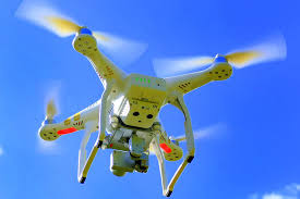 drones must be registered and owners have to p safety test