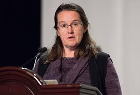 Invited Talk: Brenda Dingus - AAS Photo Gallery