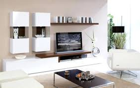 Modern Tv Wall Unit Designs Impressive Contemporary Wall Unit