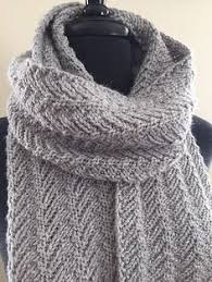 Free Scarf Knitting Patterns Simple 48 Best Knitting Scarves For Women Images On Pinterest Knit