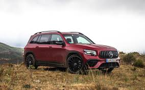 I was really looking for a silver color with same price. 2020 Mercedes Benz Glb Cutewagen The Car Guide