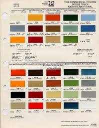 Maaco Paint Chart Blues Related Keywords Suggestions