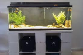 fish tank stand design ideas office aquarium. DIY Cinder Block Aquarium Stand. Aquariums Fish Tank Stand Design Ideas Office O