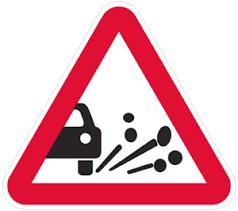 Предупреждающие дорожные знаки Информация для школьников Знак