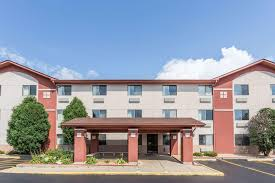 Hotel Super 8 St Charles Saint Charles Il Booking Com