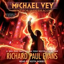 michael vey 4 richard paul evans