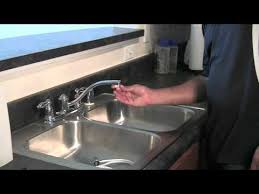 installing dr mercola healthy home countertop filter