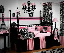 Image Hot Pink Zebra Print Pinterest Cheetah Print Bedroom Ideas Baby Girl Zebra Room Ideas