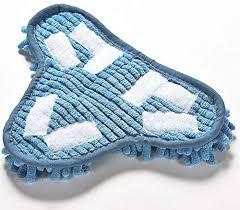 Generic blue : <b>1PCS Promotion</b> Micofiber Mop Head Cloth Blue ...