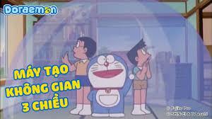 Doraemon - Tập 97: Jaian và Jaiko