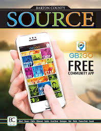 Barton County Source 2015 2016 by Great Bend Tribune