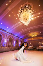 Luxurious Navy And Blush Ballroom Wedding Vinoy Renaissance