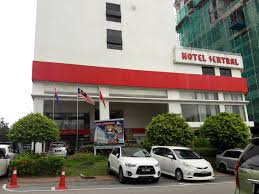 Hotel Sentral Johor Bahru Hotel Sentral Johor Bahru Around Guides