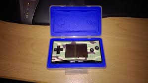 Gameboy Micro Charging Lights I Managed To Get A Game Boy Micro With A Sweet Case And A