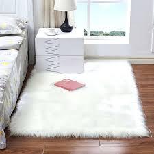 faux fur carpet white rug ikea south africa