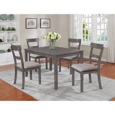 Kitchen table set Unique Henderson Piece Dining Set Wayfair Kitchen Dining Room Sets Youll Love