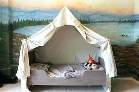 canopy loft bed bunk bed canopies rainbow canopy loft tent it me diy canopy bunk bed