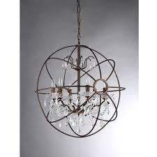 kitchen engaging sphere crystal chandelier 0 antique bronze warehouse of tiffany chandeliers rl8049 64 1000 elegant