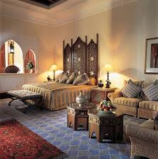 ... Marvelous Moroccan Style Decor 20 Modern Interior Decorating Ideas In  Spectacular Moroccan Style ...