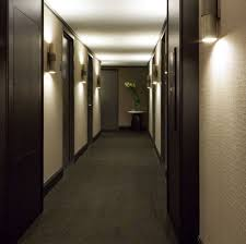 hotel hallway lighting. hall lighting idea yes i know itu0027s a hotel but residentially hallway r