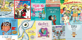 44 Children's Books About Mental Health | Child Mind Institute
