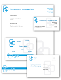 Business Card Templates Xerox For Small Businesses