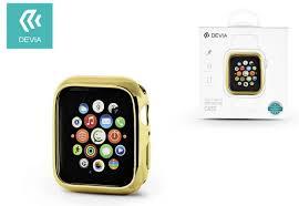 <b>Devia Gold</b>-<b>plated</b> series case (40mm) for Apple Watch gold цена ...