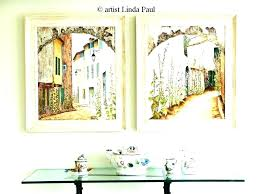 french country wall decor art and pertaining to home bathroom