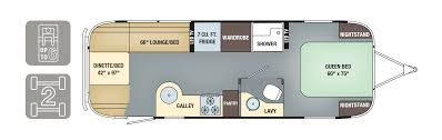 Floorplans - International Signature 27FB