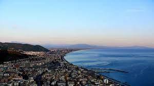 Meteo Salerno domani mercoledi 23 ottobre: cielo sereno