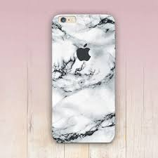 Marble Mix Print Phone Case iPhone 6 from CRCases on Etsy