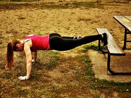 Image result for Exercising Outside of the Gym