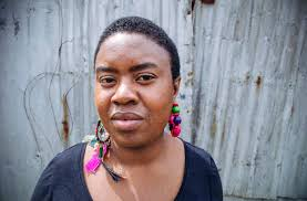 Maxine Beneba Clarke · The Stella Prize