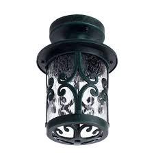 <b>Уличный светильник Arte Lamp</b> Persia A1453PF-1BG