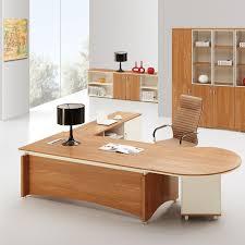 nice office desks. Simple Nice Furniture Nice Curved Office Desk 4 In Desks