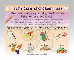 Cleanliness Chart For School 69 Uncommon Chart Personal Hygiene For Kids