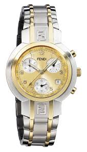 4500gslvrgldgld100 jpg fendi watches are appealing to both men and women due to their attractive and sleek designs fendi is known for its trademark double f logo on both the