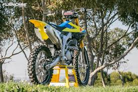 2018 suzuki motocross. beautiful suzuki 2018 suzuki rmz450 click to enlarge or right click save as wallpaper  with suzuki motocross