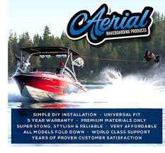 support install guides for aerial wakeboard towers accessories how to install wakeboard towers on a boat