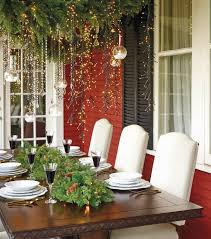 13 Outdoor Christmas Decoration Ideas - Stylish Outside Christmas Decorating  for Your Yard
