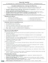 Example Of High School Diploma Resume. Example Of Graduate School ...