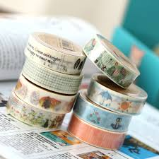 Japanese washi tape mt japanese masking Tape decorative