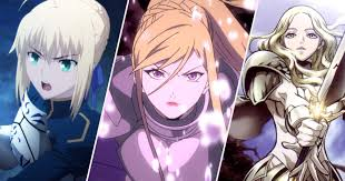 I wonder why i mean i can understand philippines but why south america especially el salvador with population of i wonder how many people watch anime from each country el salvador with its 6 million population has more fans than indonesia a country with a. Girl Powered The 25 Most Powerful Women In Anime Cbr
