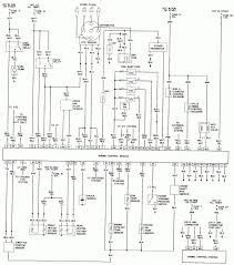 1993 Nissan 240 Electrical Diagram