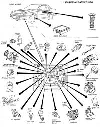 2004 Xterra Wiring Diagram