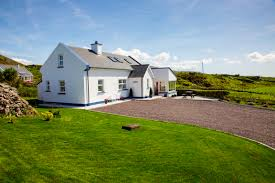 Serenity Kimego West Cahersiveen Cottage In Irland
